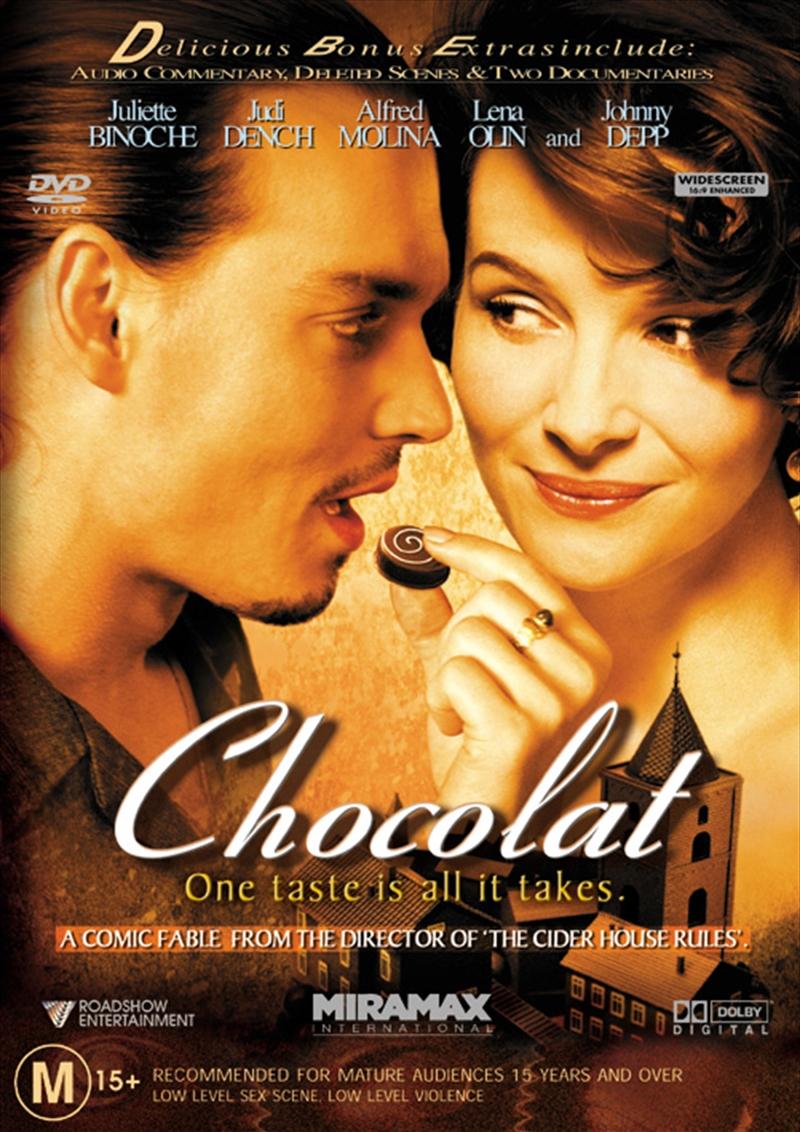 Chocolat | DVD
