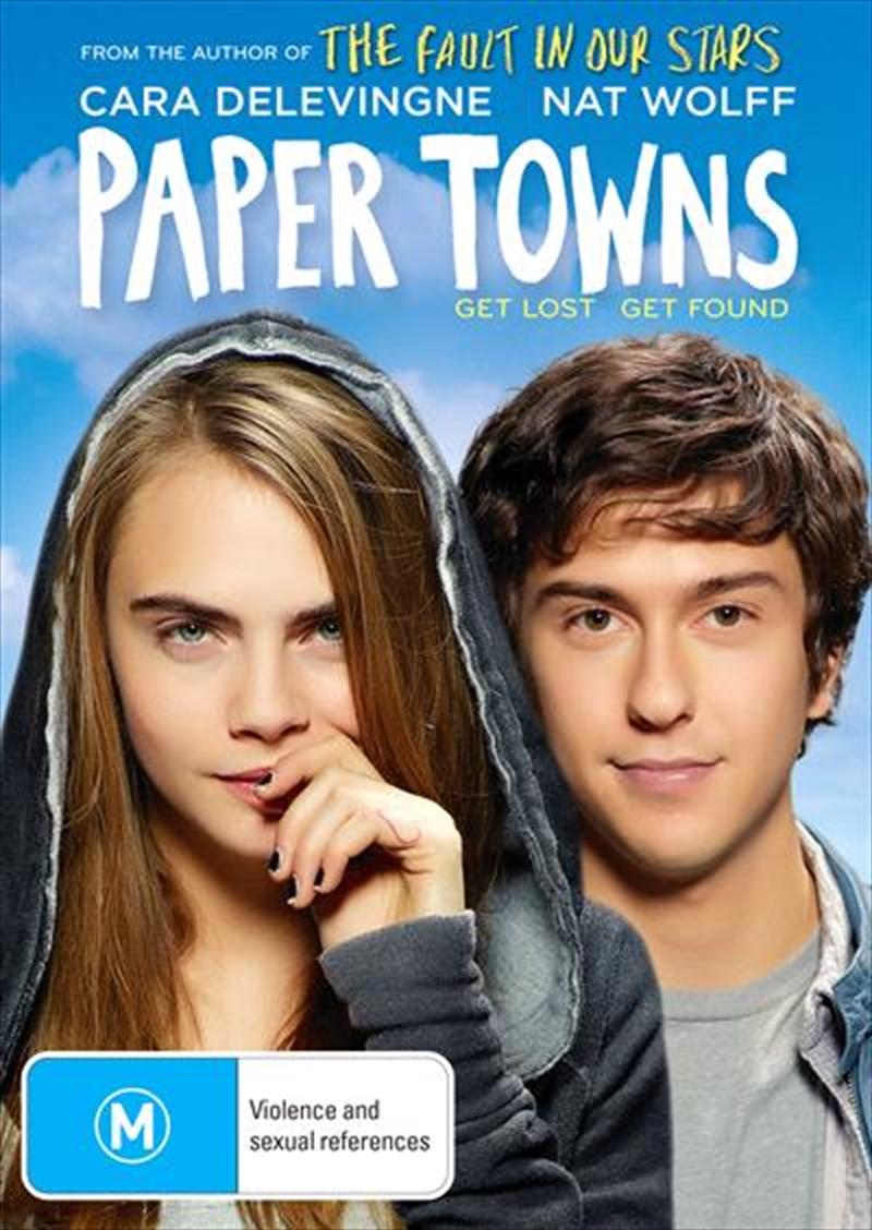 Paper Towns | DVD