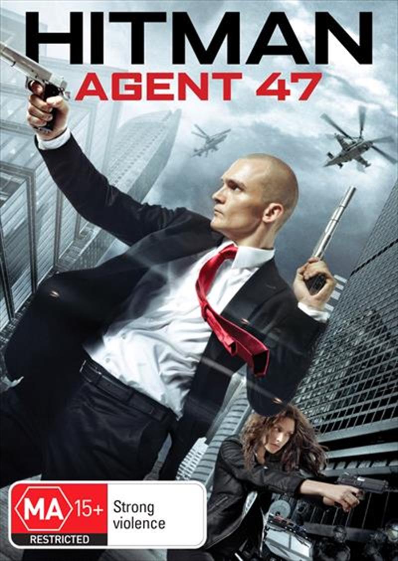 Hitman - Agent 47 | DVD