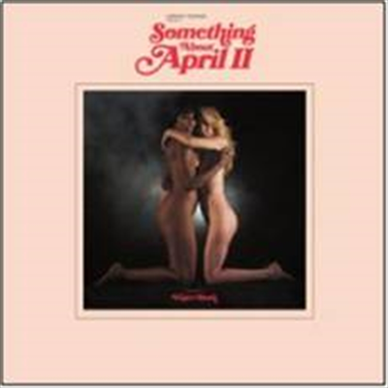 Adrian Younge Presents Something About April II | CD