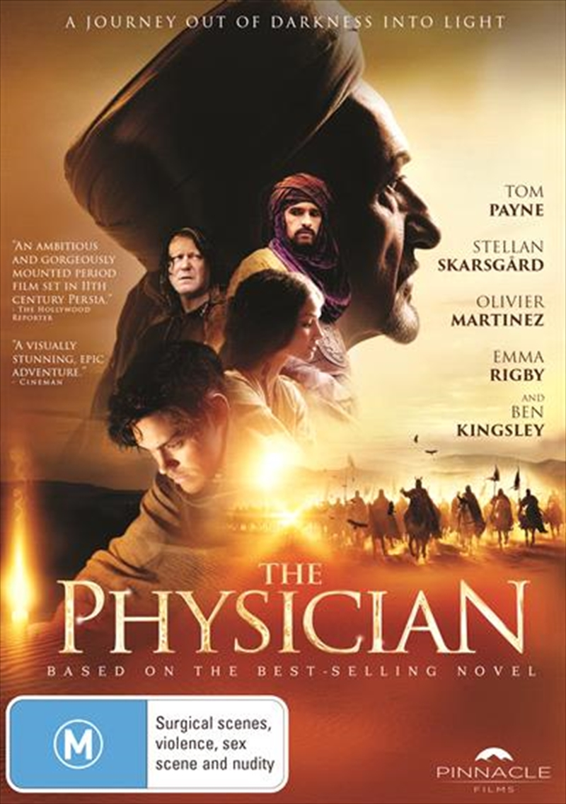 Physician, The | DVD