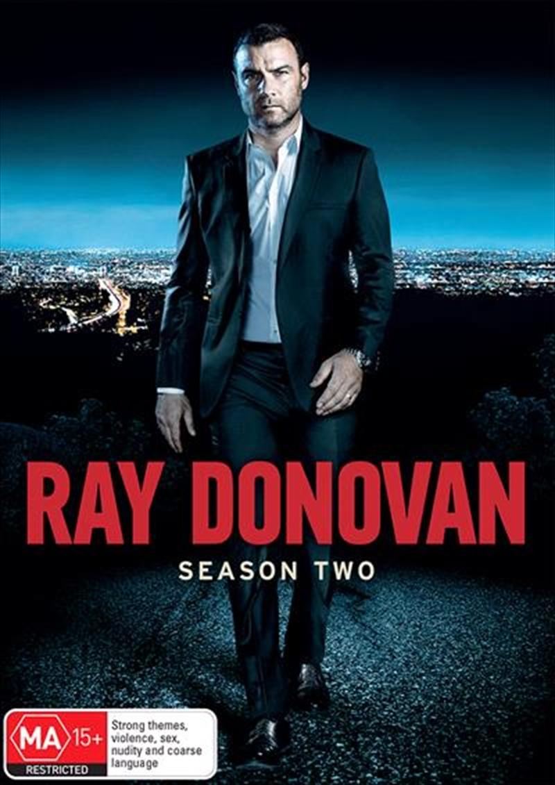 Ray Donovan - Season 2 | DVD