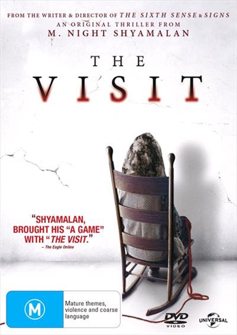 Visit, The | DVD