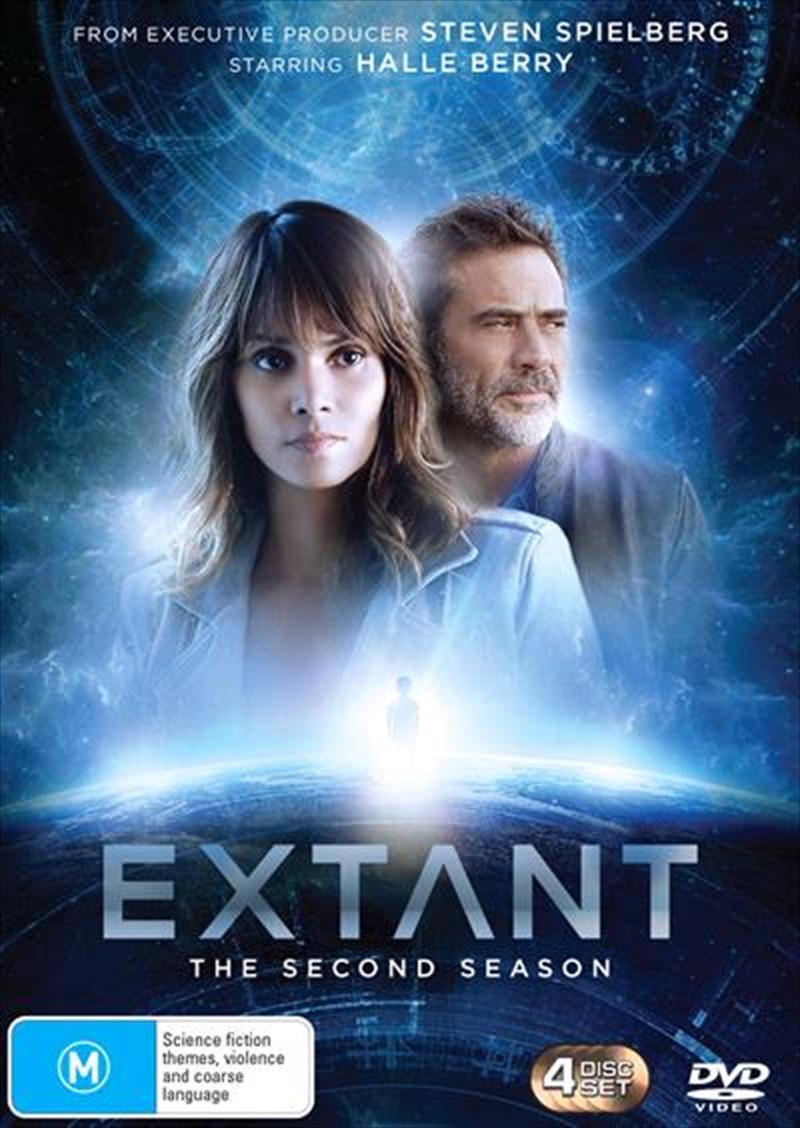 Extant - Season 2 | DVD