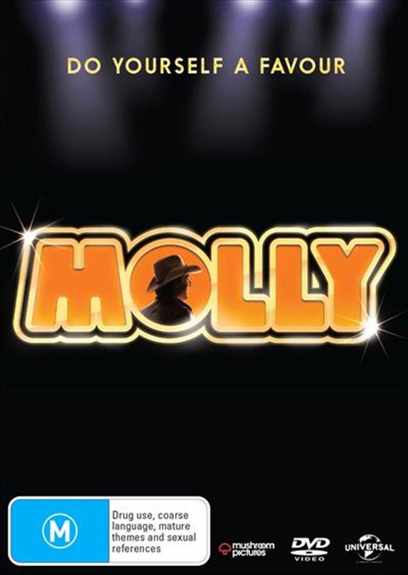 Molly | DVD
