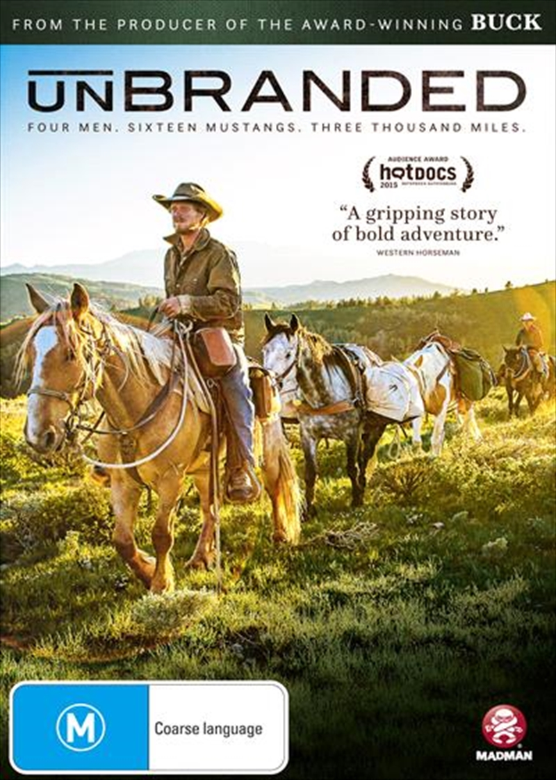 Unbranded | DVD