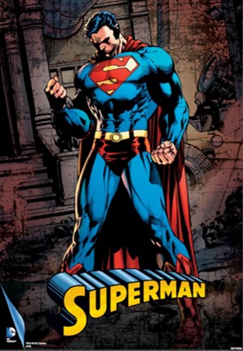 Superman Strong   Merchandise
