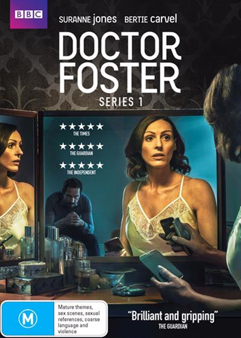 Doctor Foster - Season 1 | DVD