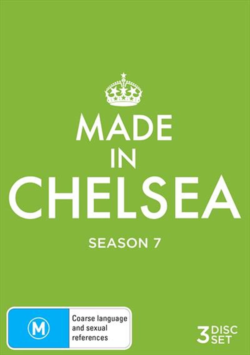 Made In Chelsea - Season 7 | DVD