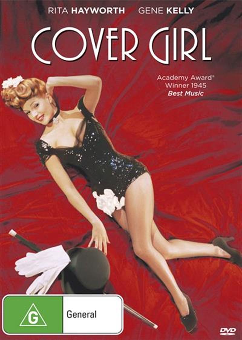Cover Girl | DVD