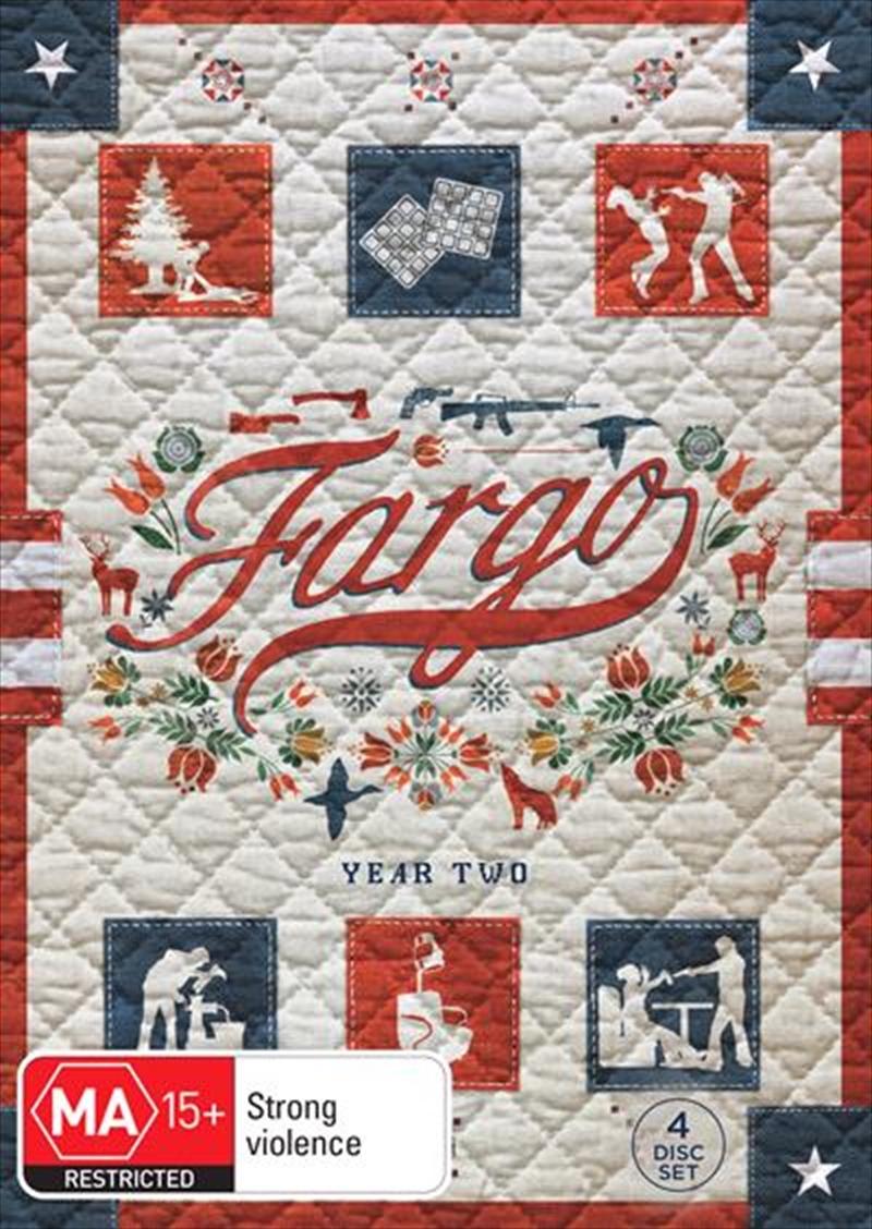 Fargo - Season 2 | DVD