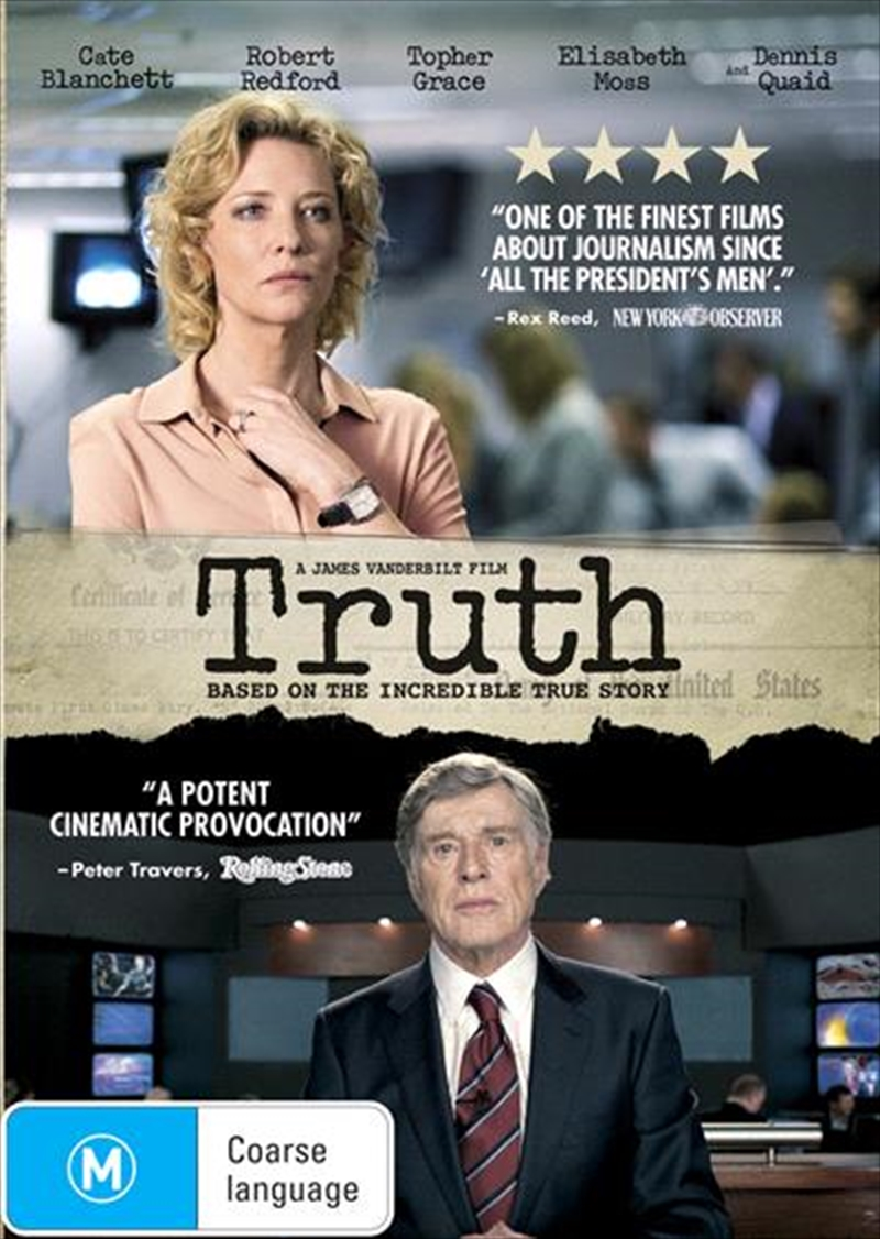 Truth | DVD