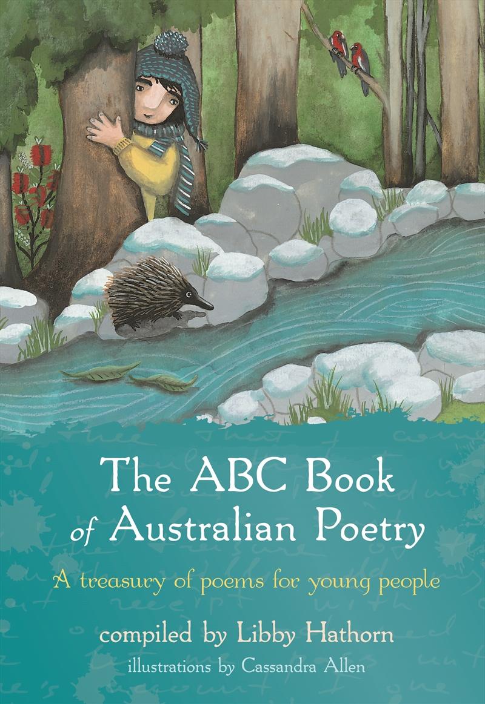 Abc Book Of Australian Poetry   Books