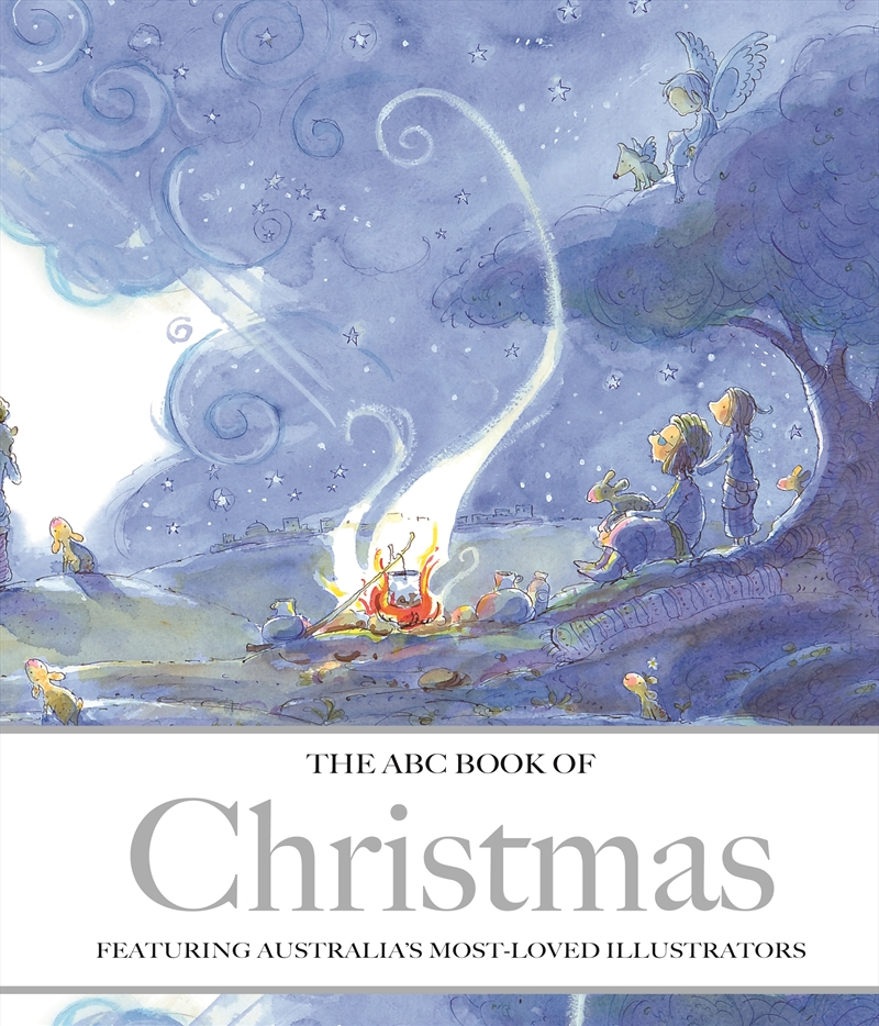 Abc Book Of Christmas | Books