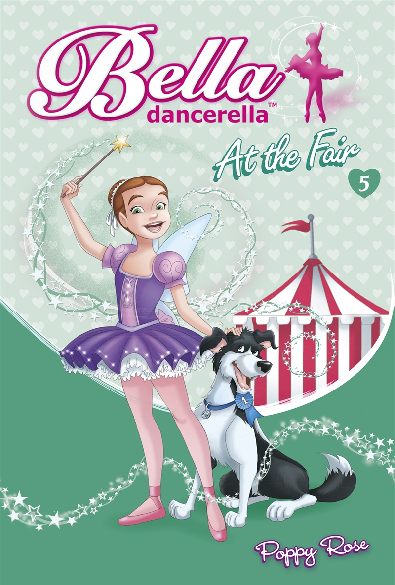 Bella Dancerella: At The Fair | Books