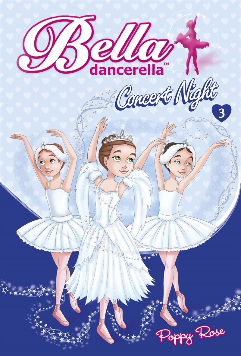 Bella Dancerella: Concert Night | Books