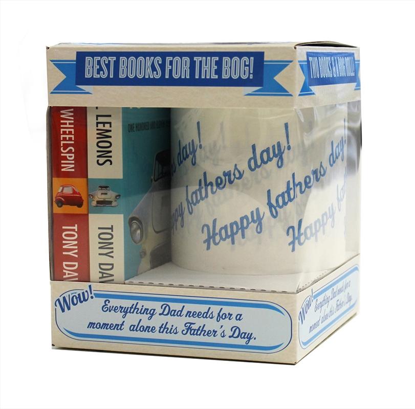 Best Books For The Bog Boxed Set | Books
