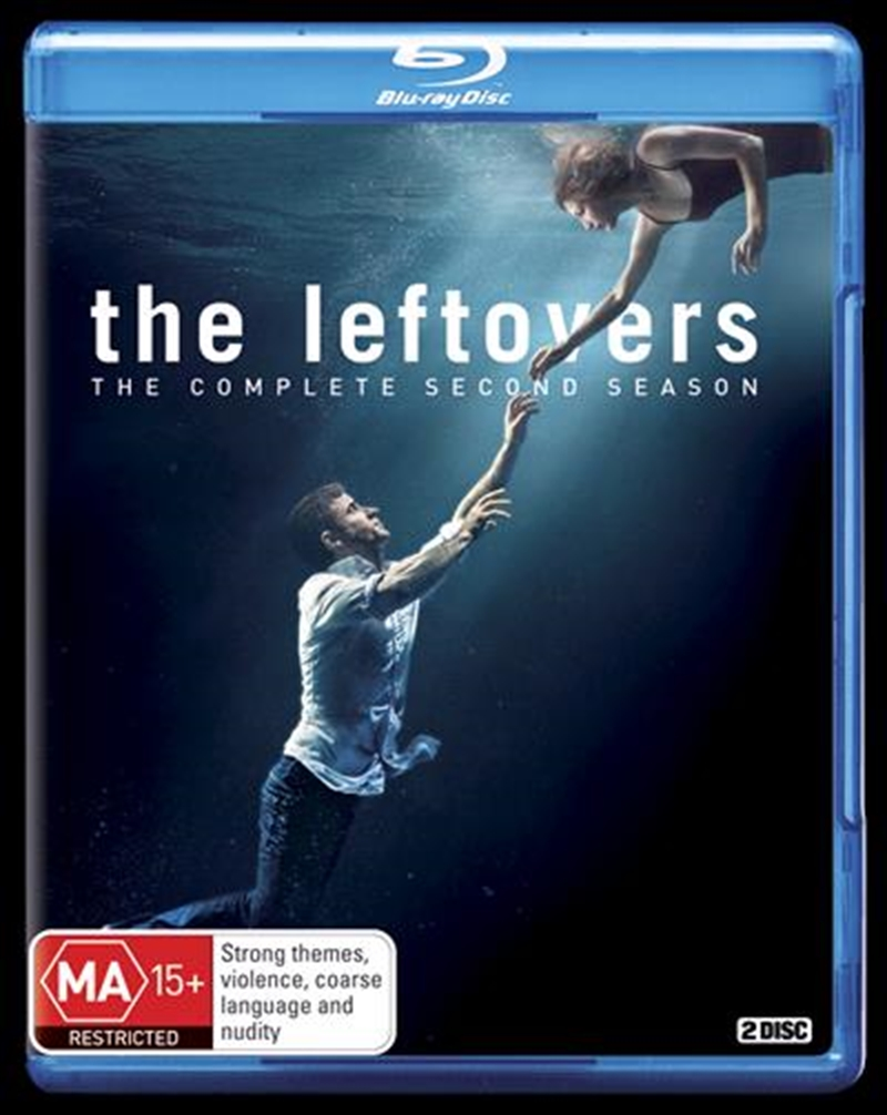 Leftovers - Series 2, The | Blu-ray