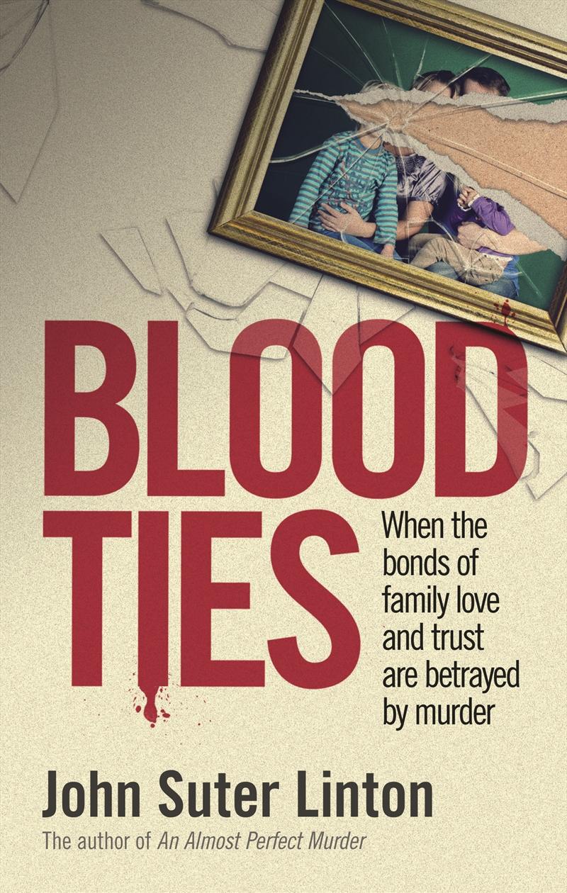 Blood Ties | Books