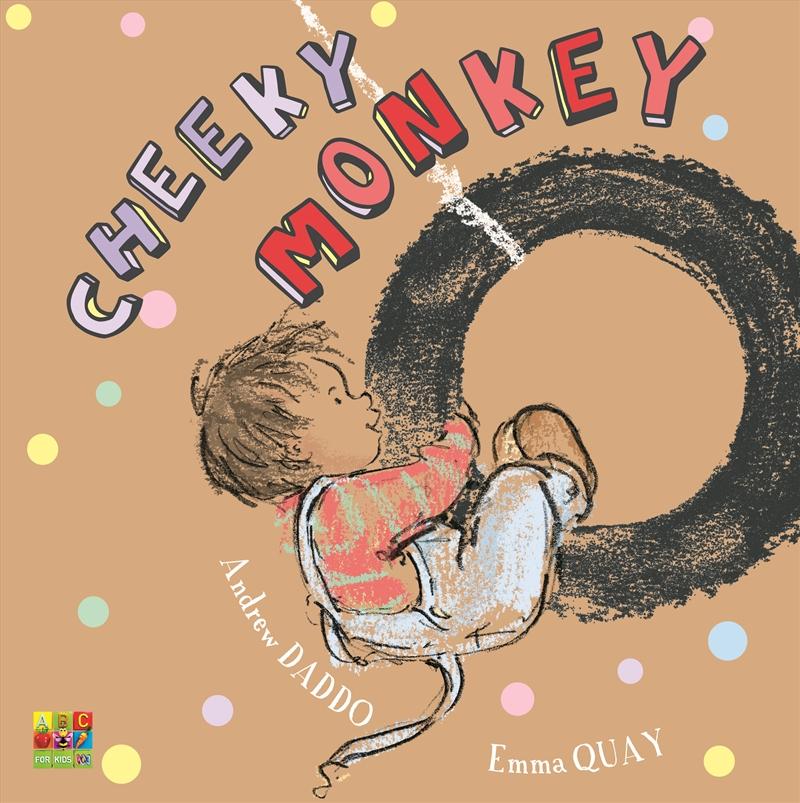 Cheeky Monkey | Books