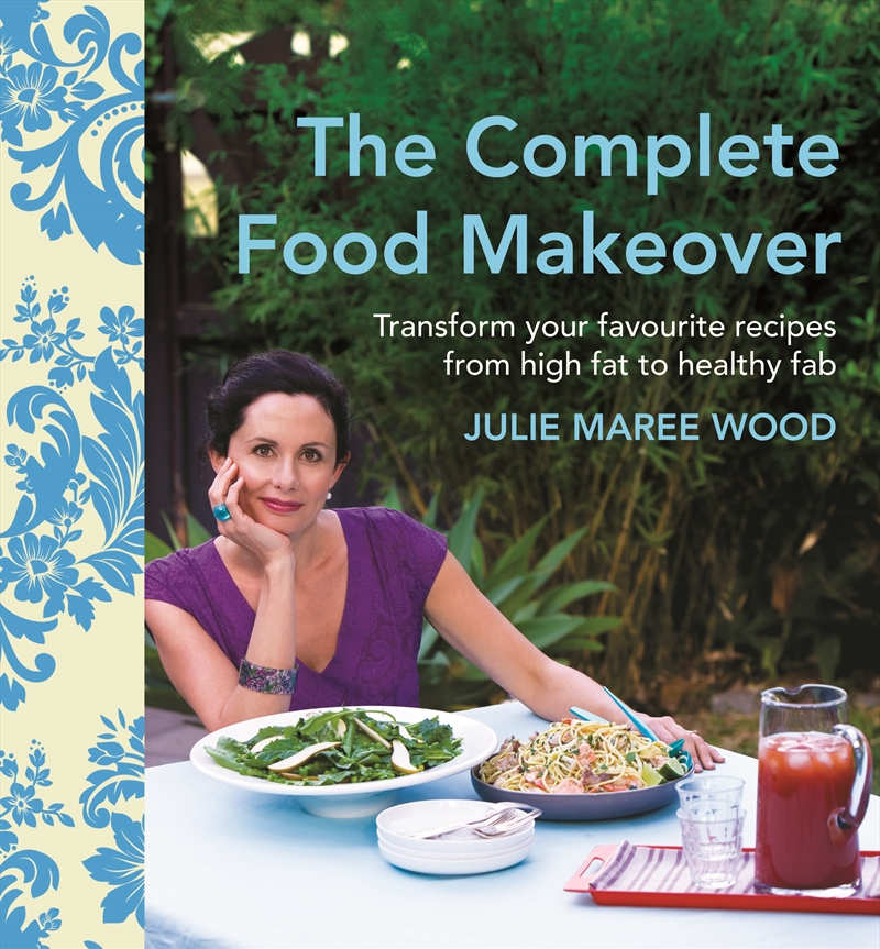 Complete Food Makeover | Books