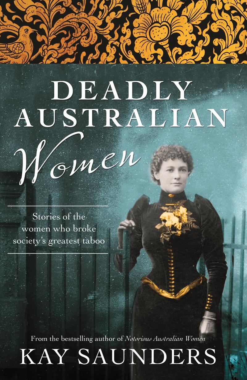 Deadly Australian Women | Books