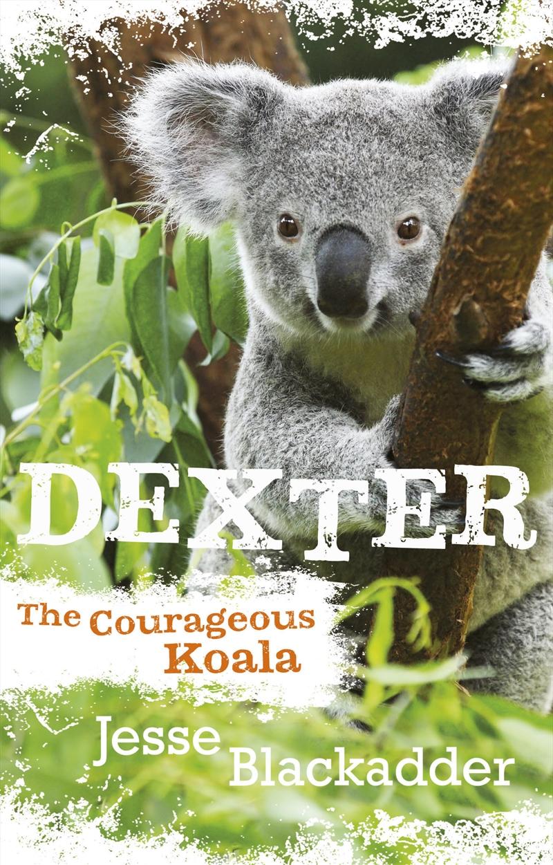 Dexter The Courageous Koala | Books