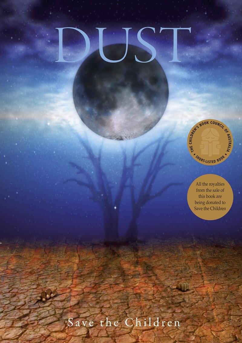 Dust | Books
