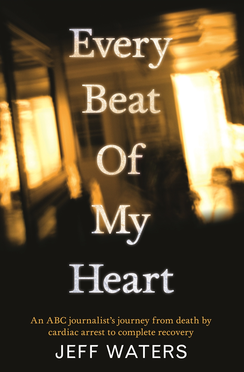 Every Beat Of My Heart | Books