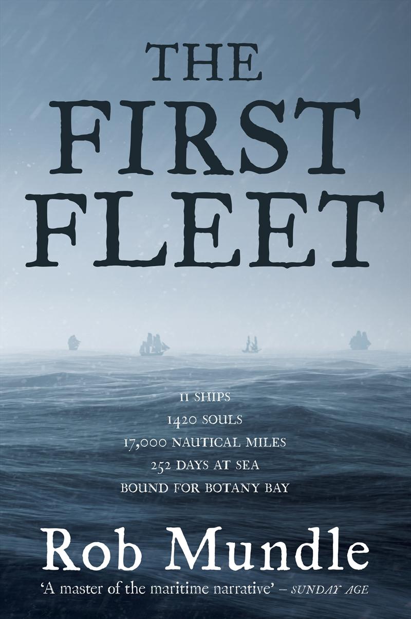 First Fleet | Books