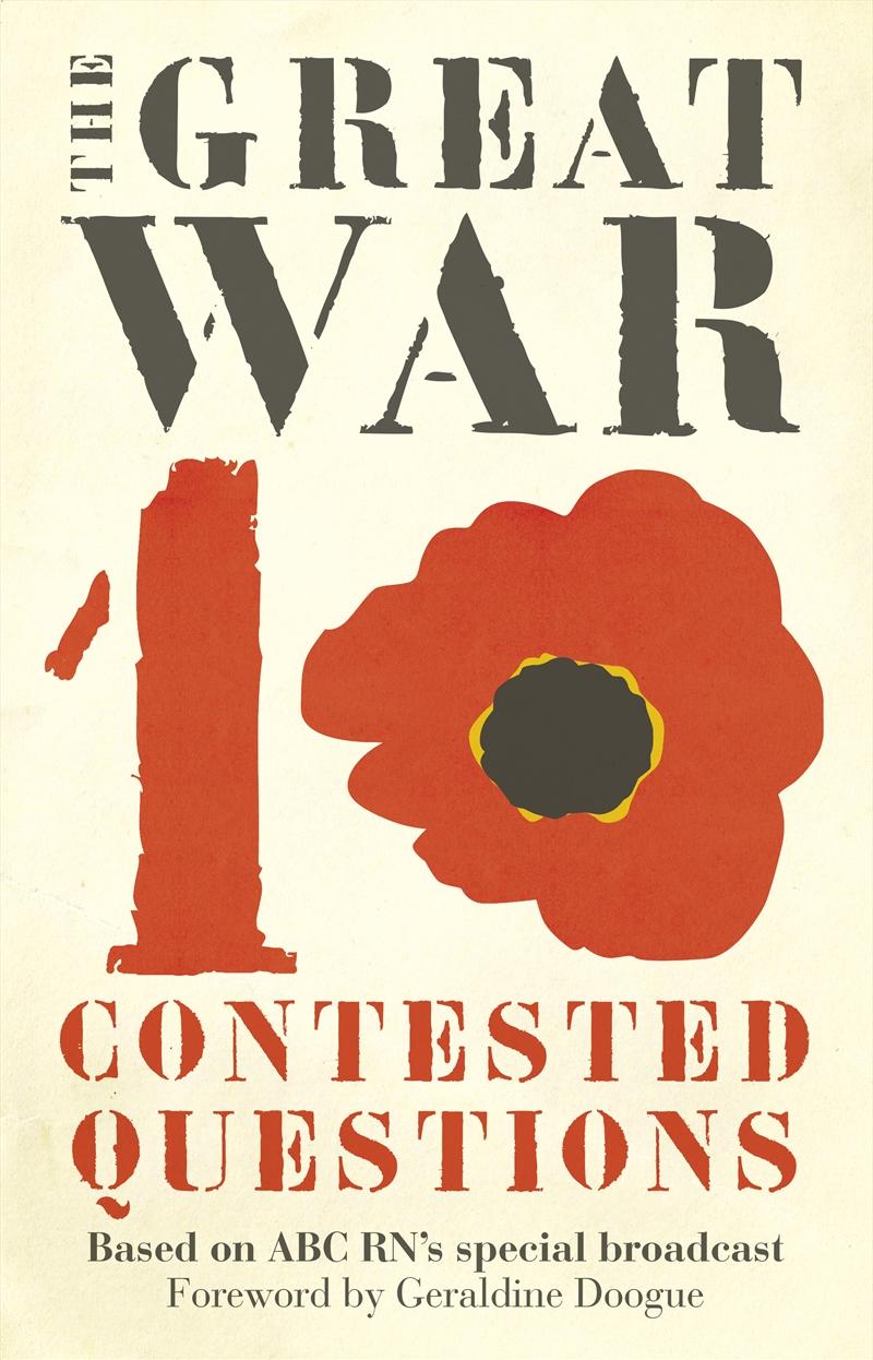 Great War | Books