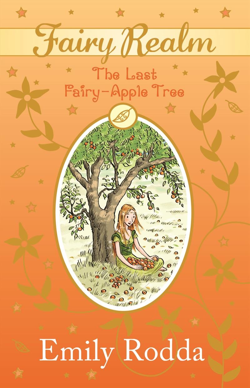 Last Fairy Apple Tree | Books