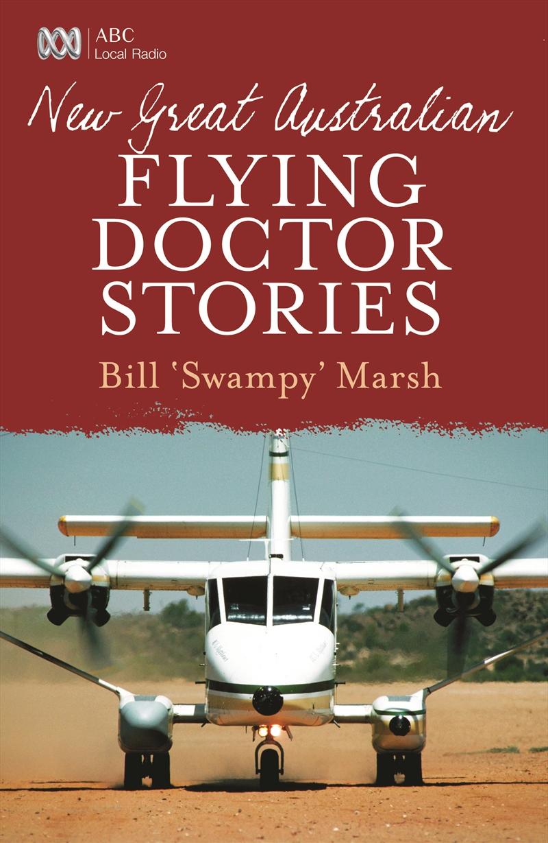 New Great Australian Flying Doctor | Books
