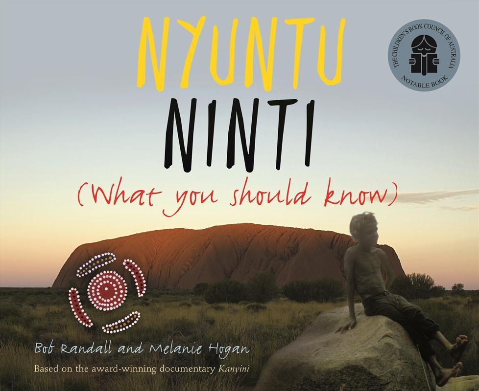 Nyuntu Ninti | Books