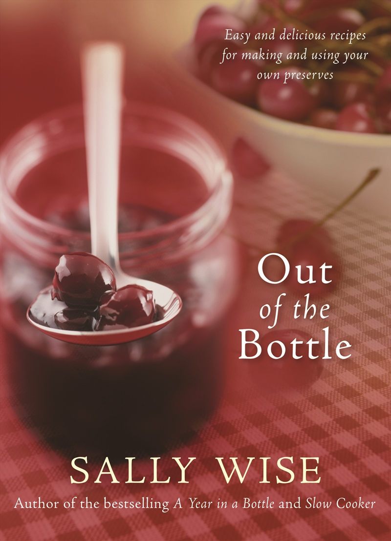 Out Of The Bottle | Books
