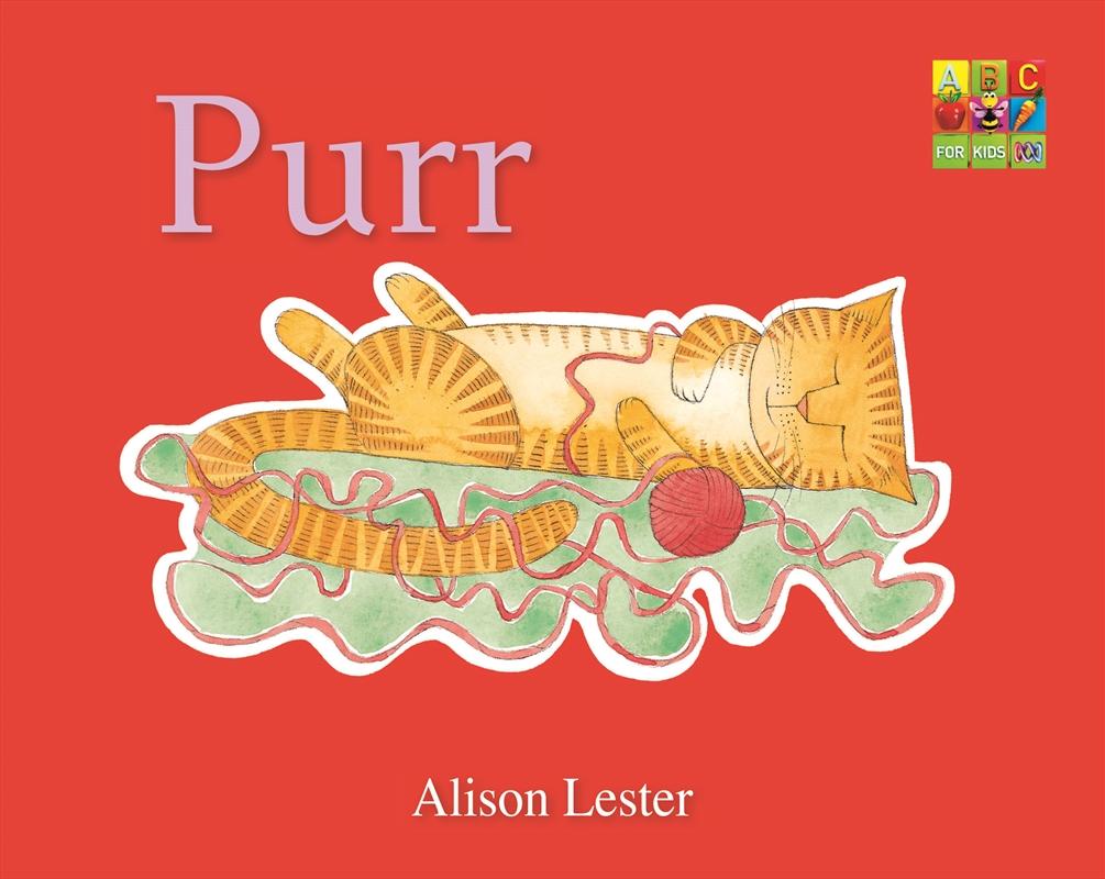 Purr | Books