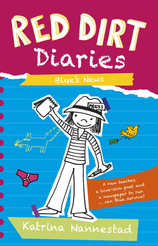 Red Dirt Diaries Blues News   Books