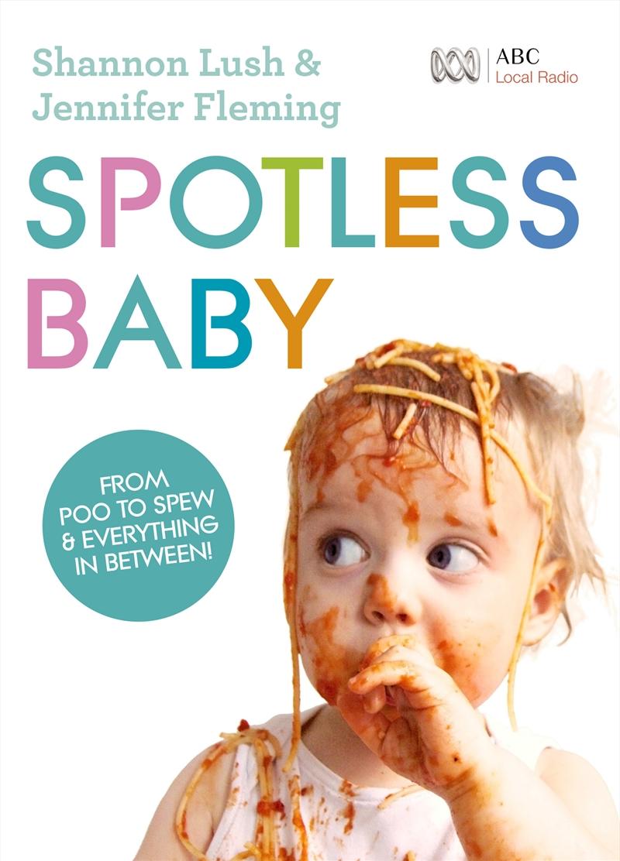 Spotless Baby | Books
