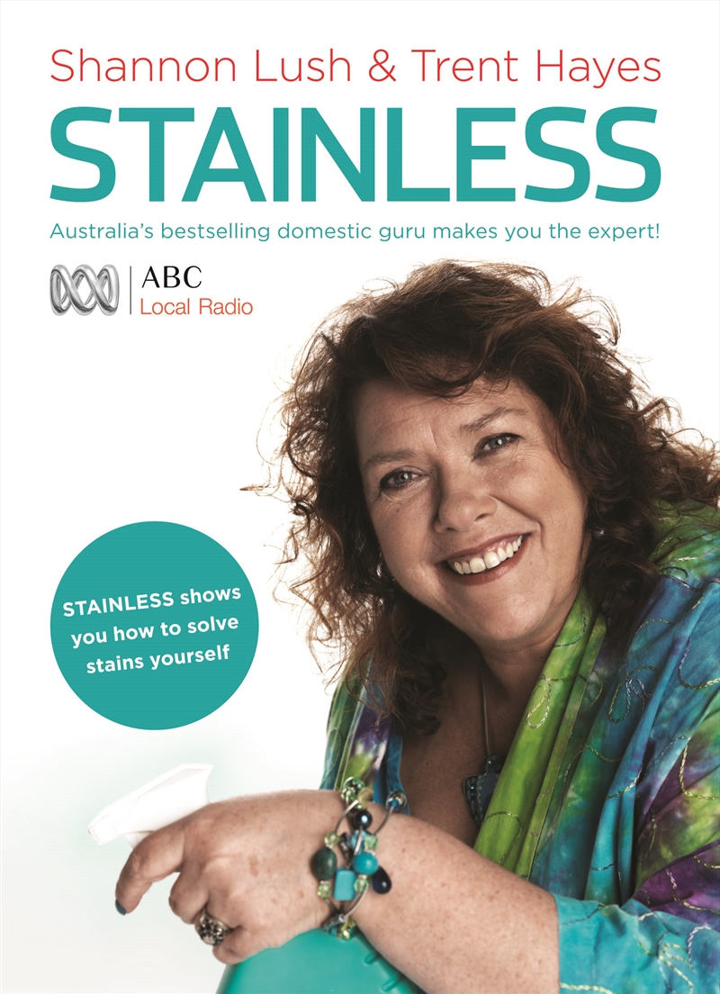 Stainless | Books
