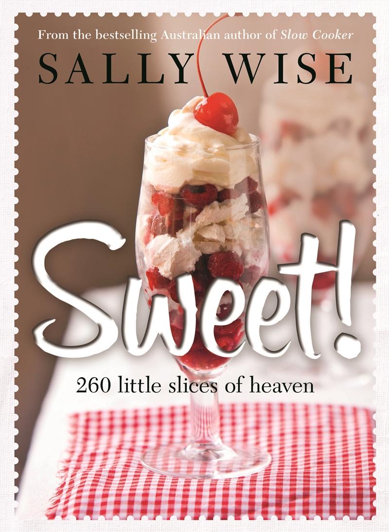 Sweet | Books