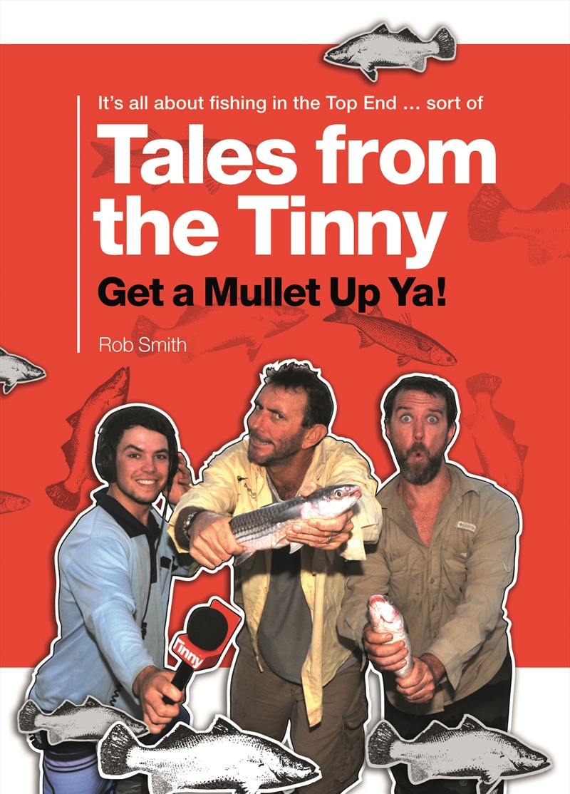 Tales From The Tinny | Books