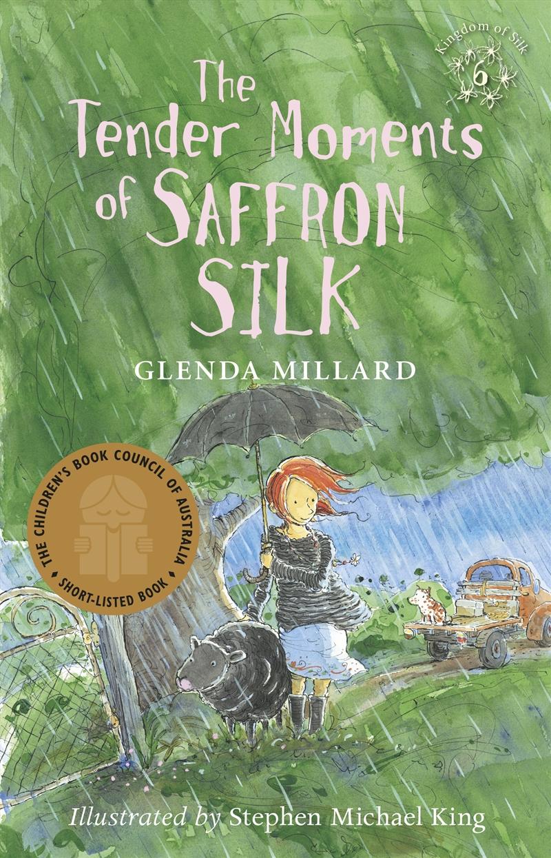 Tender Moments Of Saffron Silk | Books