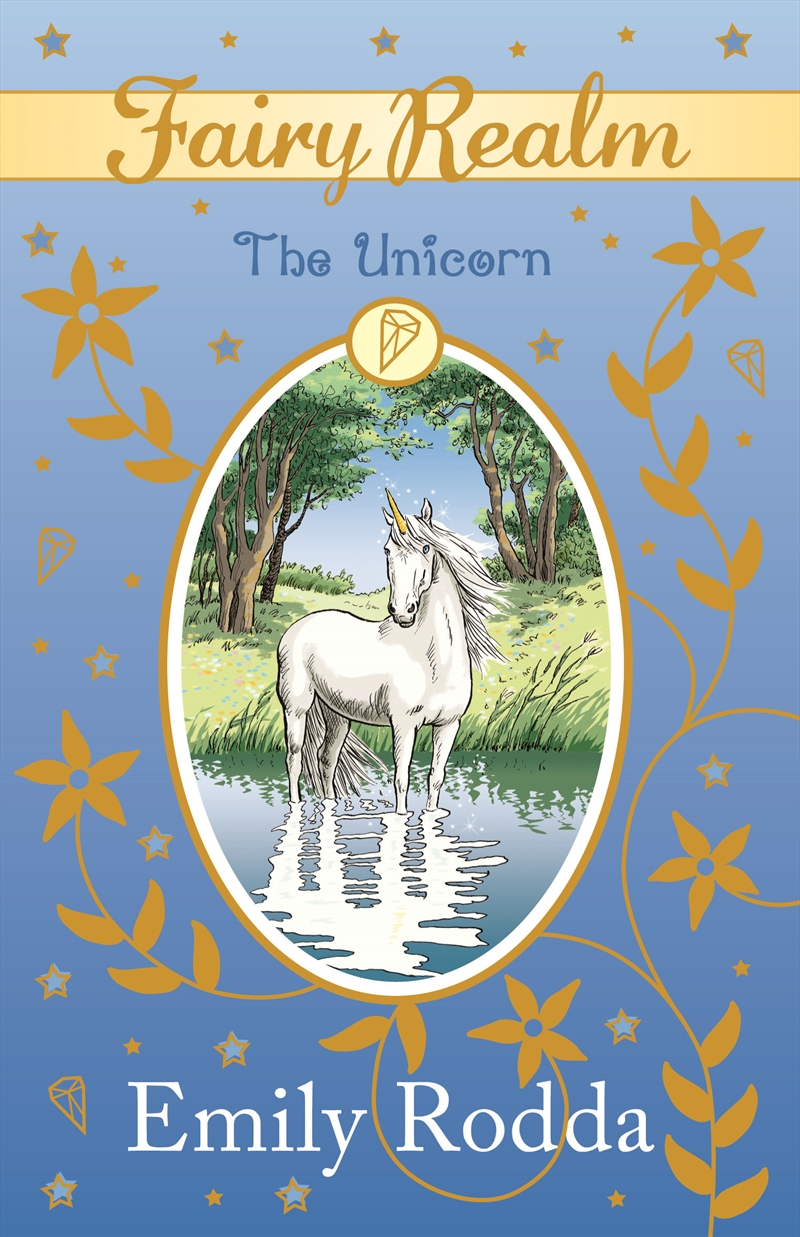 Unicorn | Books