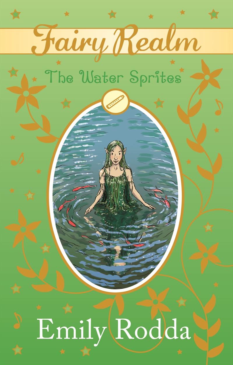 Water Sprites | Books