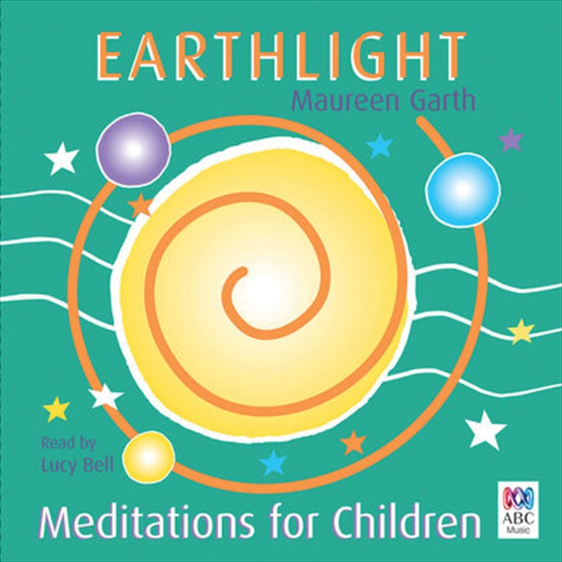 Earthlight   CD