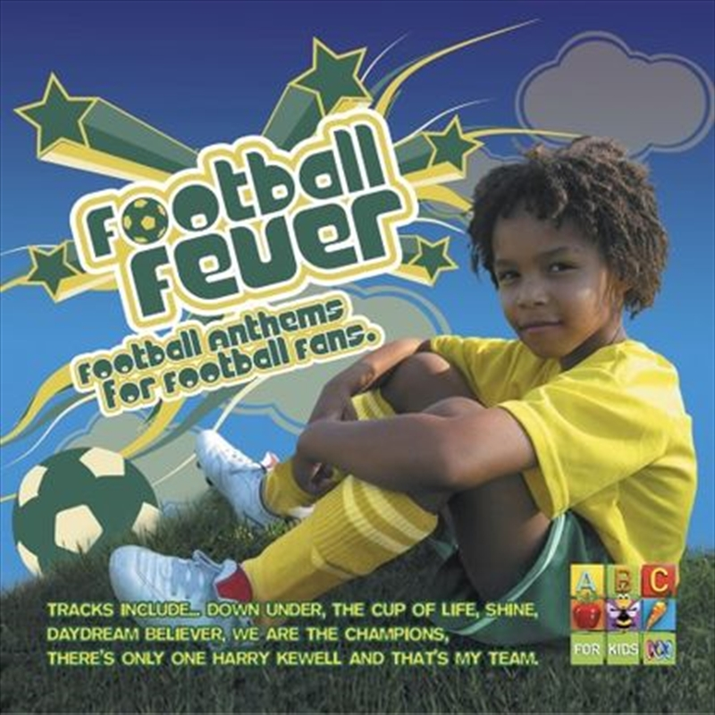 Football Fever | CD