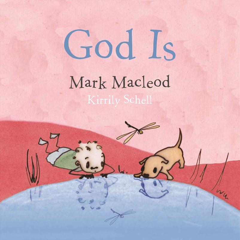 God Is | Books