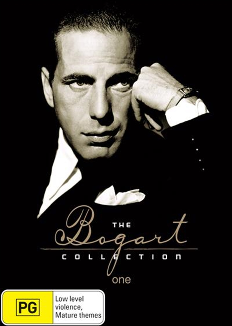 Bogart - Collection 1 | DVD