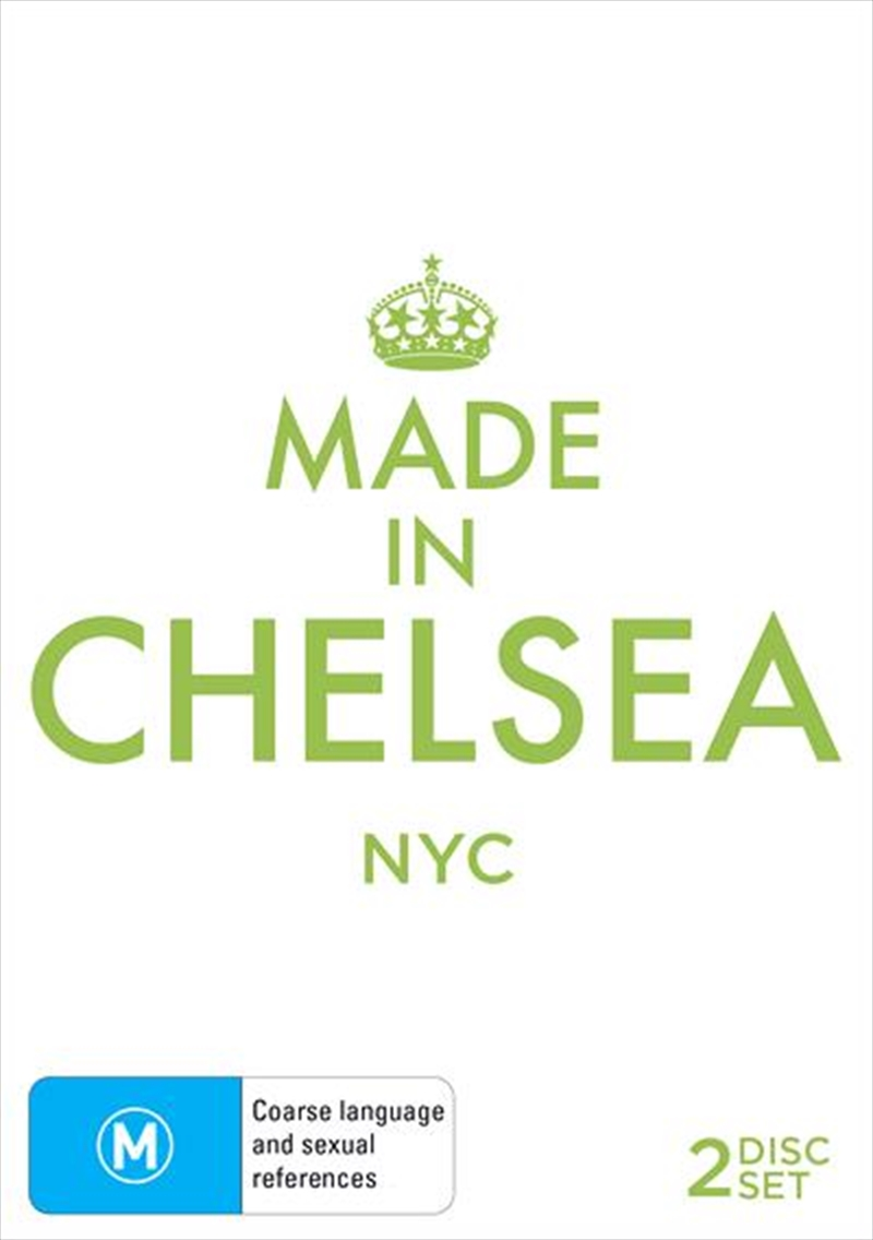 Made In Chelsea NYC | DVD