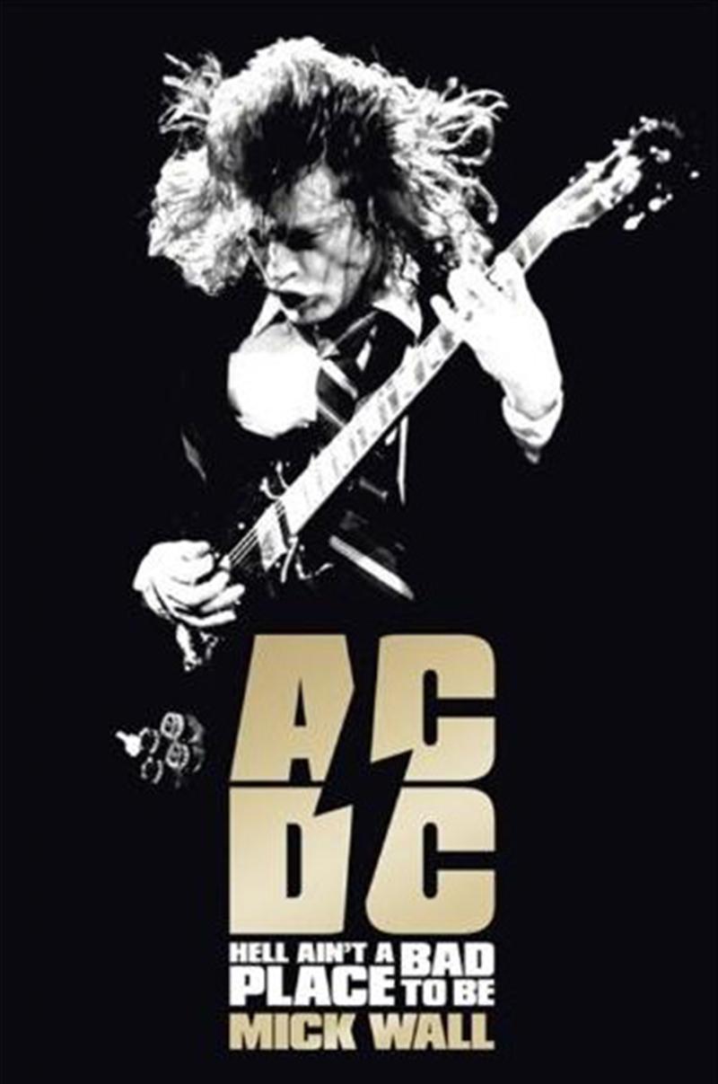 AC/DC | Books